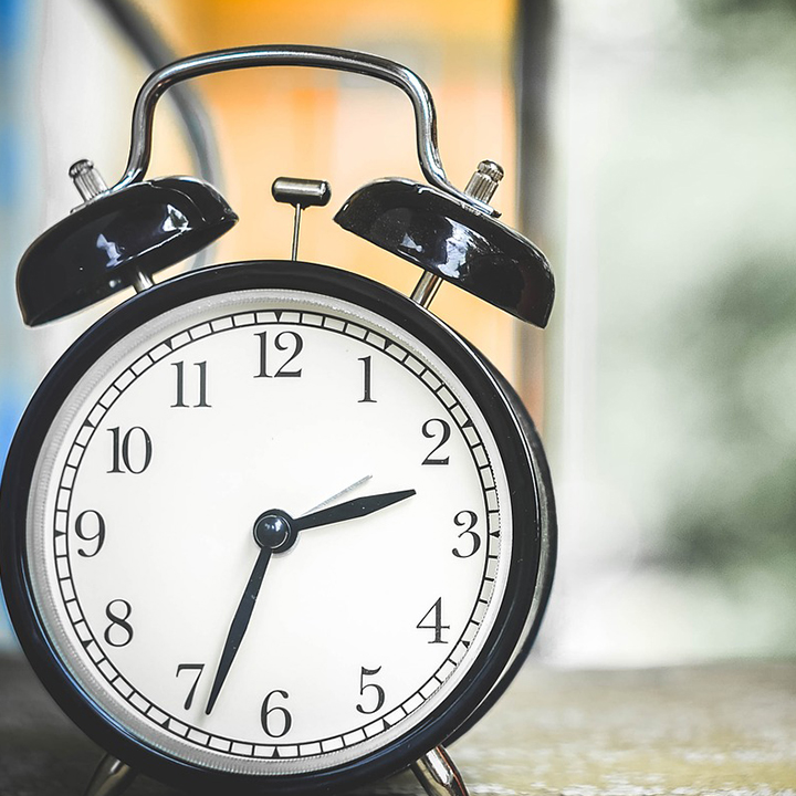 時間効率を上げる趣味